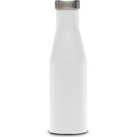 MIZU S4 - Recipientes para bebidas - with Stainless Steel Cap 400ml blanco